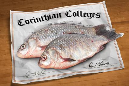 corinthian colleges