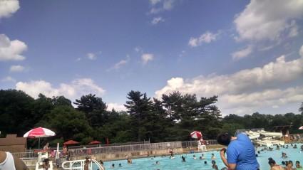 neshaminy pool
