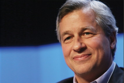"""CEO, JPMorgan, New York Dimon largely shunned the subprime bets and exotic financial instruments that brought down rivals. As a result, JPMorgan was able to pick up the pieces of Bear Stearns when it imploded in March and later absorb collapsed mortgage lender Washington Mutual. That doesn't mean JPMorgan is immune to the turmoil. """"We are not holding ourselves up as paragons of virtue,"""" says Dimon. """"We were not exceptional in every category. But if you don't do a good job for the customers, you're never going to do a good job for the shareholders. That's the point of a commercial enterprise."""""""